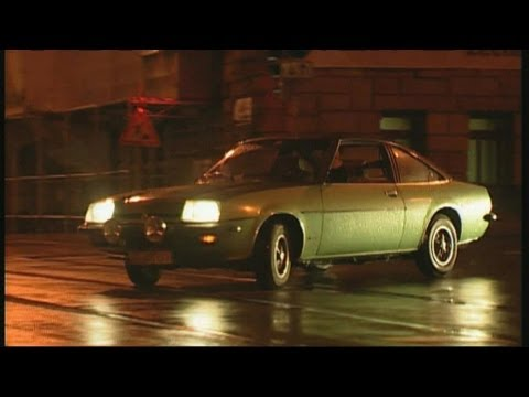 Opel Manta B Car Review Video
