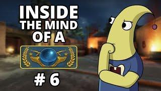 Inside the Mind of a GLOBAL ELITE #6