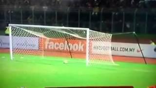 Gol Perdana Andik Vermansyah Di Selangor FC Sarawak 0 Vs 2 Selangor   25 03 2014