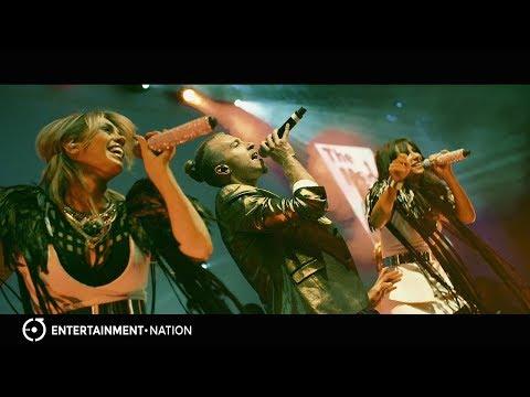 Divine Showband - Live Billingsgate Show