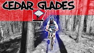 Cedar Glades Video 2004