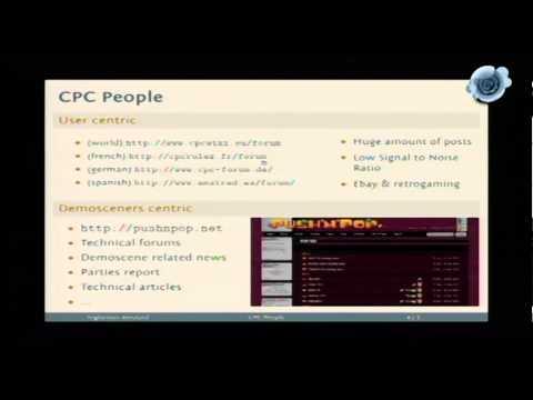 Revision 2012 - 4k Seminars