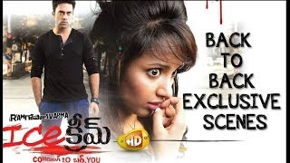 RGV Ice Cream Movie back-to-back Exclusive Scenes