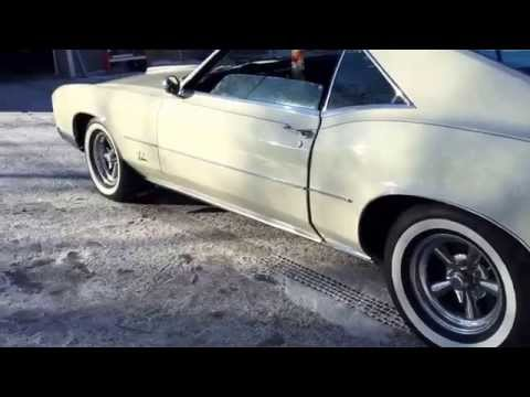 Video of '67 Riviera - DCDW