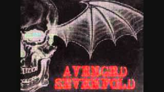 Avenged Sevenfold - The Art of Subconscious Illusion (DEMO)