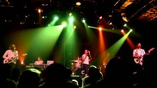 Acid House Kings in Singapore 2013 - That's Because You Drive Me
