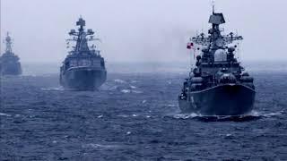 Курс на НАТО и агрессия России на Азове...