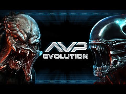 Video of AVP: Evolution