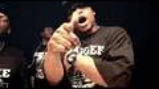 Boyz N Da Hood - Felonies (Amended Version)