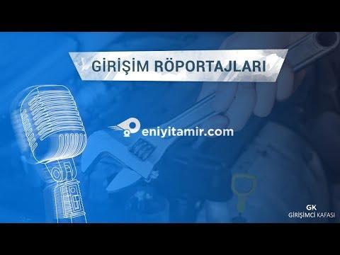 Eniyitamir.com [Girişim Röportajları]