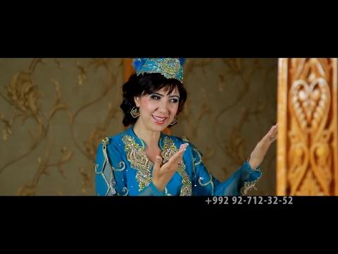 Дилноза Каримова - Келин салом (Клипхои Точики 2017)