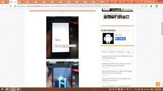HOTWAV VENUS R8 PLUS FIRMWARE FLASH FILE - Free video search