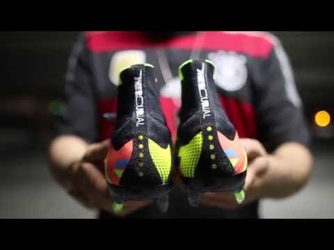What The Mercurial Superfly Soccer Cleats Review !!
