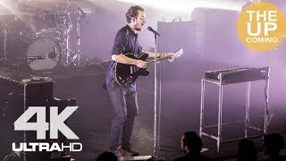 Editors - An End Has a Start live at Clapham Grand (6 March 2018)