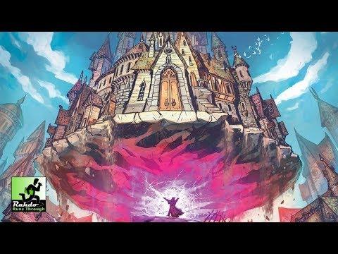 Rahdo Runs Through►►► Sorcerer City