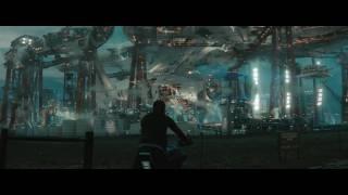 Star Trek (2009) | Trailer #3 HD (VF)