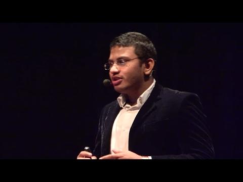 How to Re-Invent Education? | Nischal Narayanan | TEDxBITSHyderabad