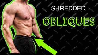 Intense Oblique Finisher Workout Routine | Anabolic Superset by Anabolic Aliens