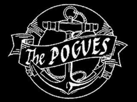 The Broad Majestic Shannon (Song) by The Pogues