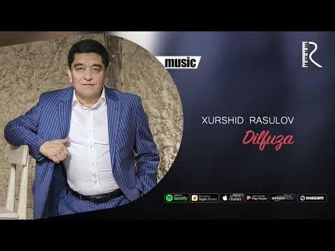Xurshid Rasulov - Dilfuza (Official music)