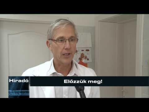 Paraziták az epehólyag tünetei diagnózis kezelésében