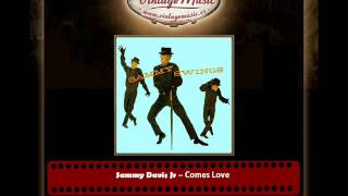 4Sammy Davis Jr – Comes Love