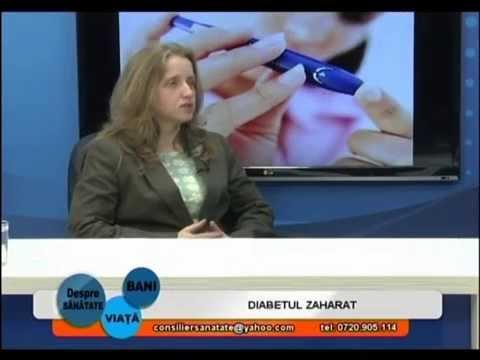Nu ochii pot fi restaurate în diabetul zaharat