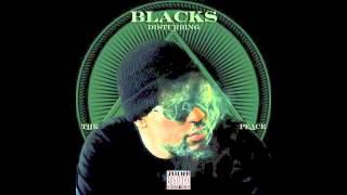 Blacks - Top Boy feat.P Money