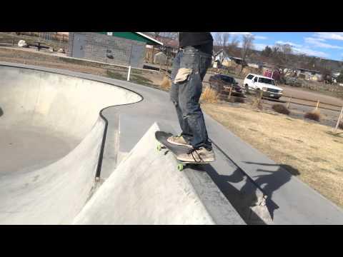 skate at c