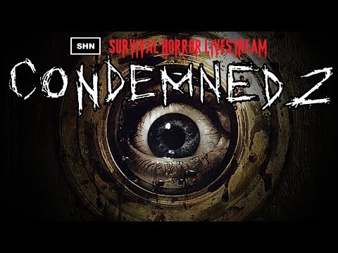 Condemned 2 | SHN Survival Horror Livestreams | Playthrough | No Commentary