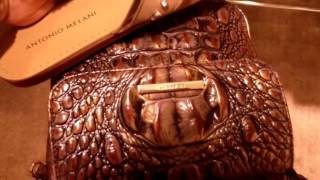 """США.Часть 1. Цены на обувь в Америке.Распродажи в магазине """"Dillard"""