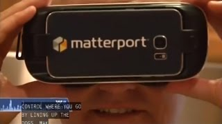 Matterport in the News