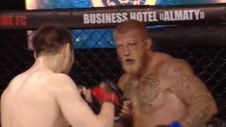 Асылжан Бакытжанулы vs Алексей Кисер | Asylzhan Bakhytzhanuly vs Aleksey Kiser