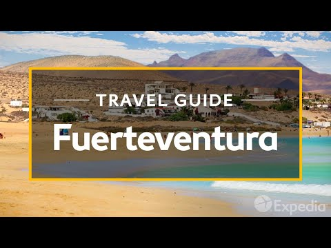 Fuerteventura Vacation Travel Guide | Expedia