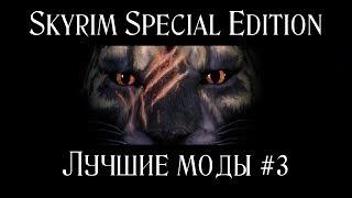 ЛУЧШИЙ СПУТНИК (+БОНУС: ХОББИТЫ): ЛУЧШИЕ МОДЫ ДЛЯ SKYRIM SPECIAL EDITION #3