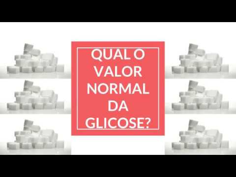 Diabetes de açúcar no sangue é de 7