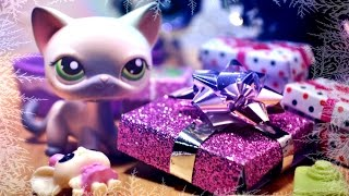 Littlest Pet Shop DIY Joulupaketit