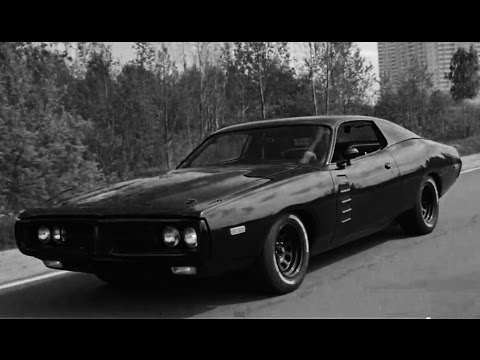 Dodge Charger Тест-драйв.Anton Avtoman. (видео)