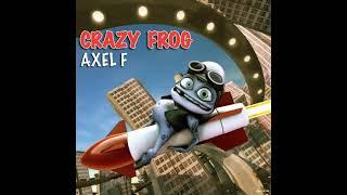 CRAZY FROG - AXEL F - 2005