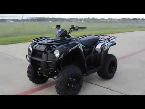 2020 Kawasaki Brute Force 300 in La Marque, Texas - Video 1