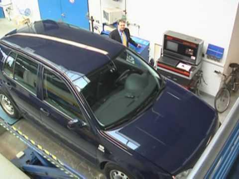 Masda 626 2.0 Benzin 1990 inschektor
