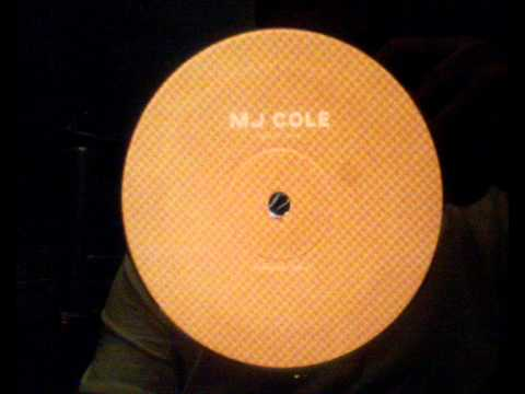 UK Garage - Mj Cole - Crazy Love