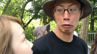 ♪てつしばなんの動物園デート♪ - YouTube