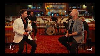 Tino Martin & Gordon – Als Alles Wat Je Zegt Echt Waar Zou Zijn (Acoustic Casino Sessions)