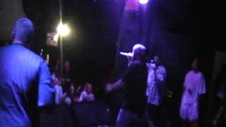 Dark Half live Denver 9-5-11 Dead & Dying-Last Call-Rape