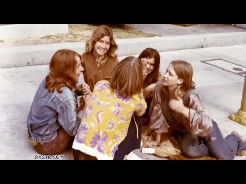 1. The Manson Women: Look at Your Game, Girl