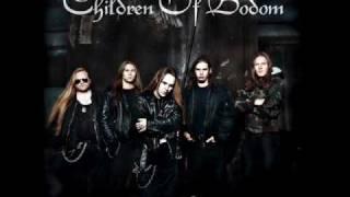 Children Of Bodom-Aces High(Iron Maiden Cover,Studio Version)