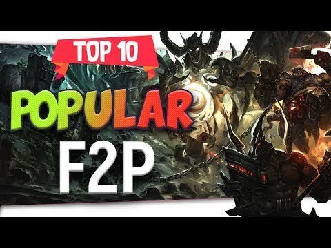 Download Top 10 Best Free To Play Steam Games 2018 Video 3GP Mp4 FLV