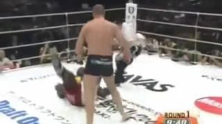 Лучшие нокауты и болевые приёмы UFC PRIDE MMA M1 бои без правил