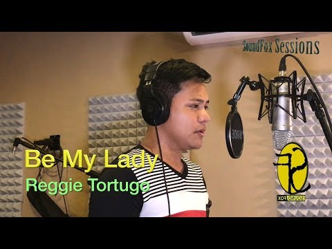 Be My Lady - Reggie Tortugo Cover